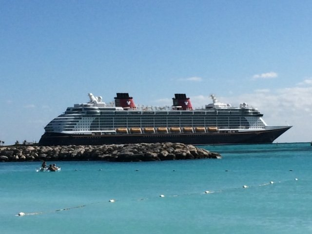 Top 5 Things I'm Looking Forward to On My Upcoming Disney Cruise