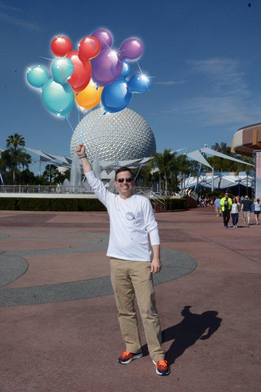 Disney PhotoPass Magic Shot
