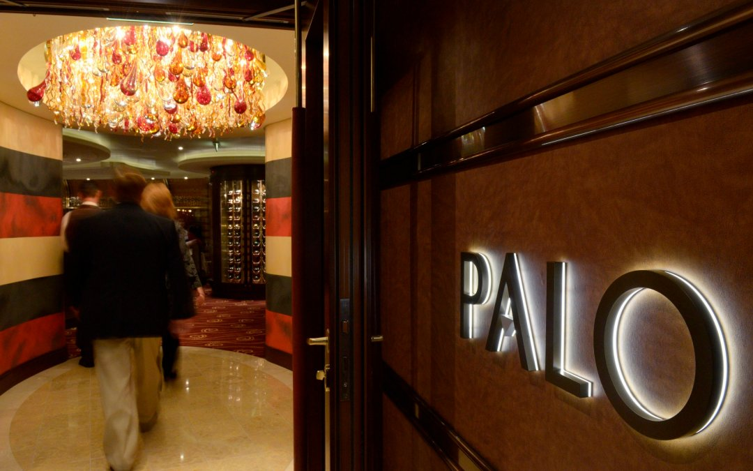 Why Palo Is The Best Restaurant Onboard Disney Cruise Line