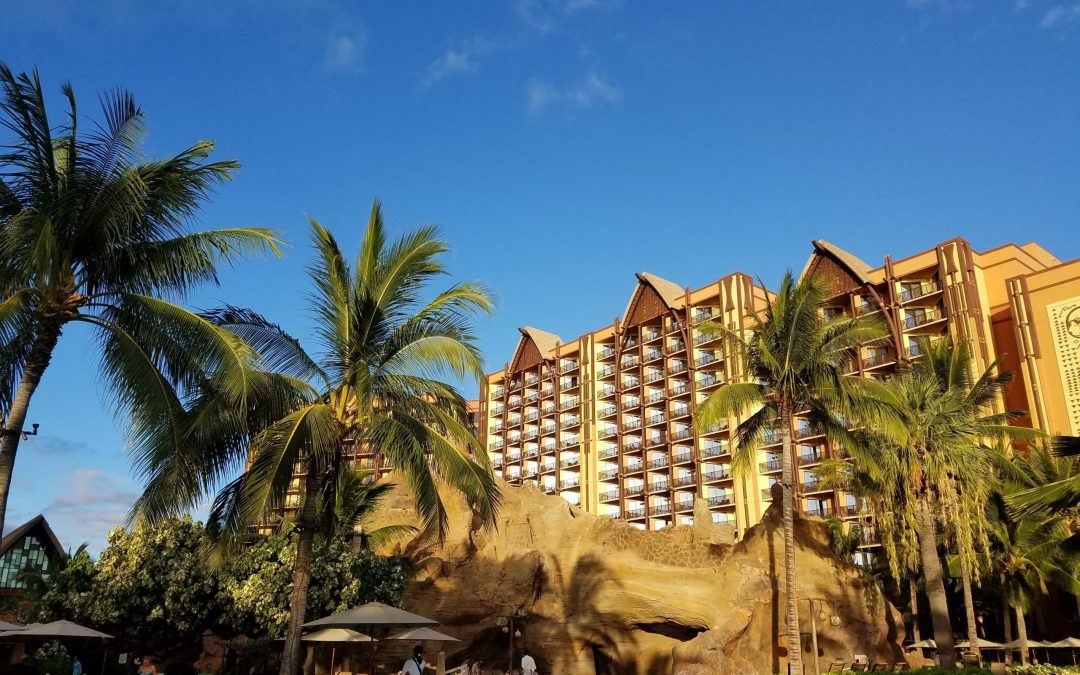 Highlights From Aulani