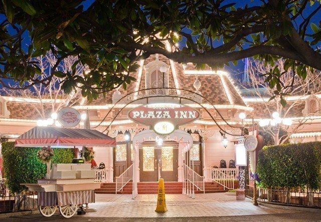 My Top 5 Quick Service Restaurants at the Disneyland Resort