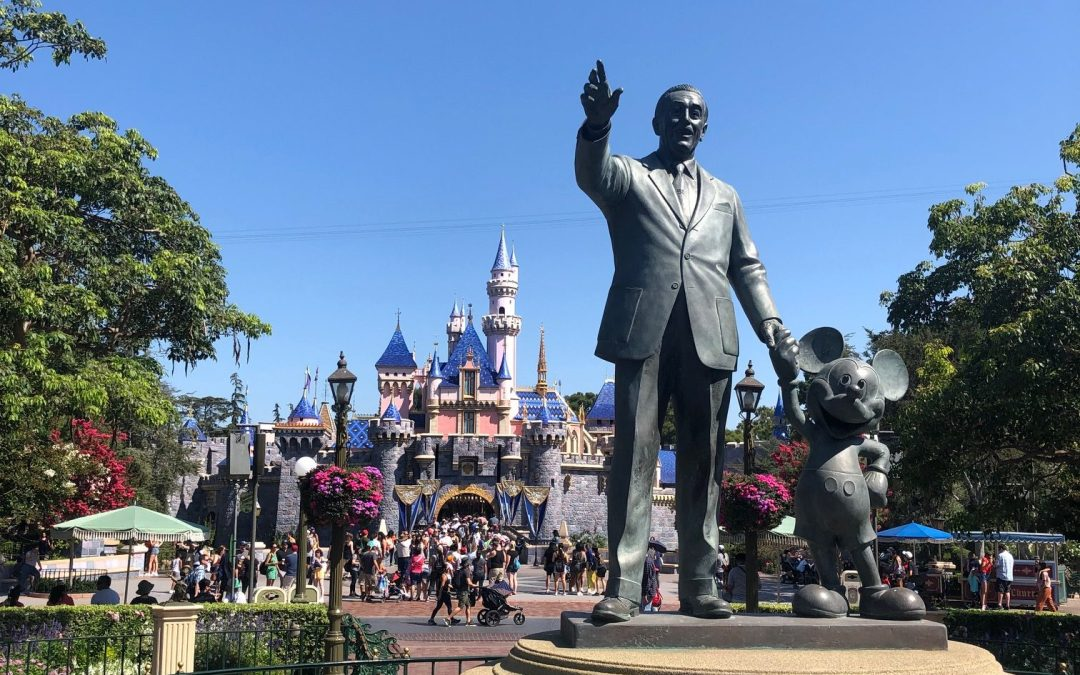 Which Disneyland Ticket is Right for You?