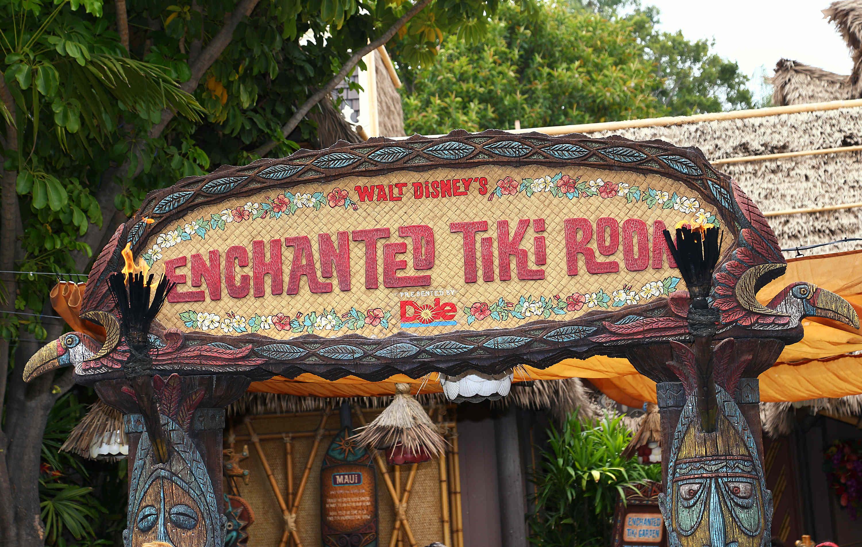 Walt Disneys Enchanted Tiki Room Celebrates More Than 55 Years  Disneyland News