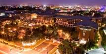 Disney Grand Californian Hotel & Spa Fact Sheet