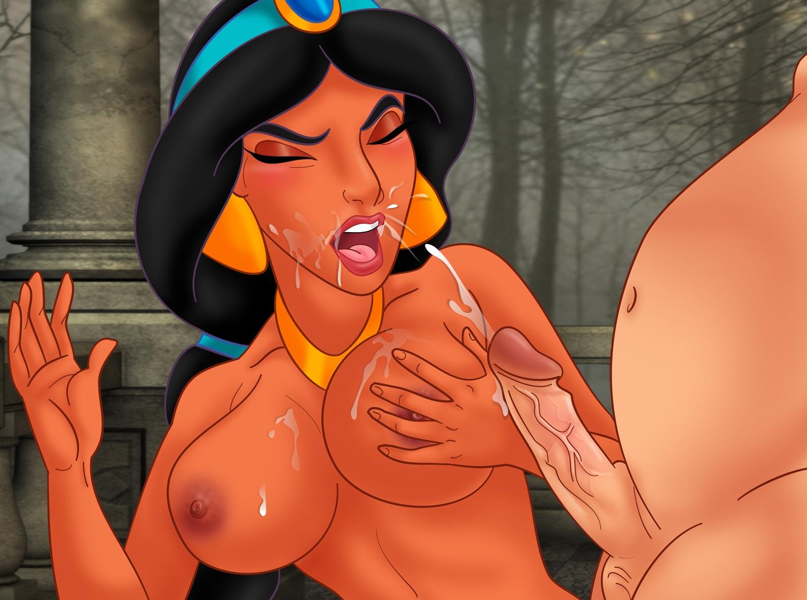 Disney Princess Cum Porn