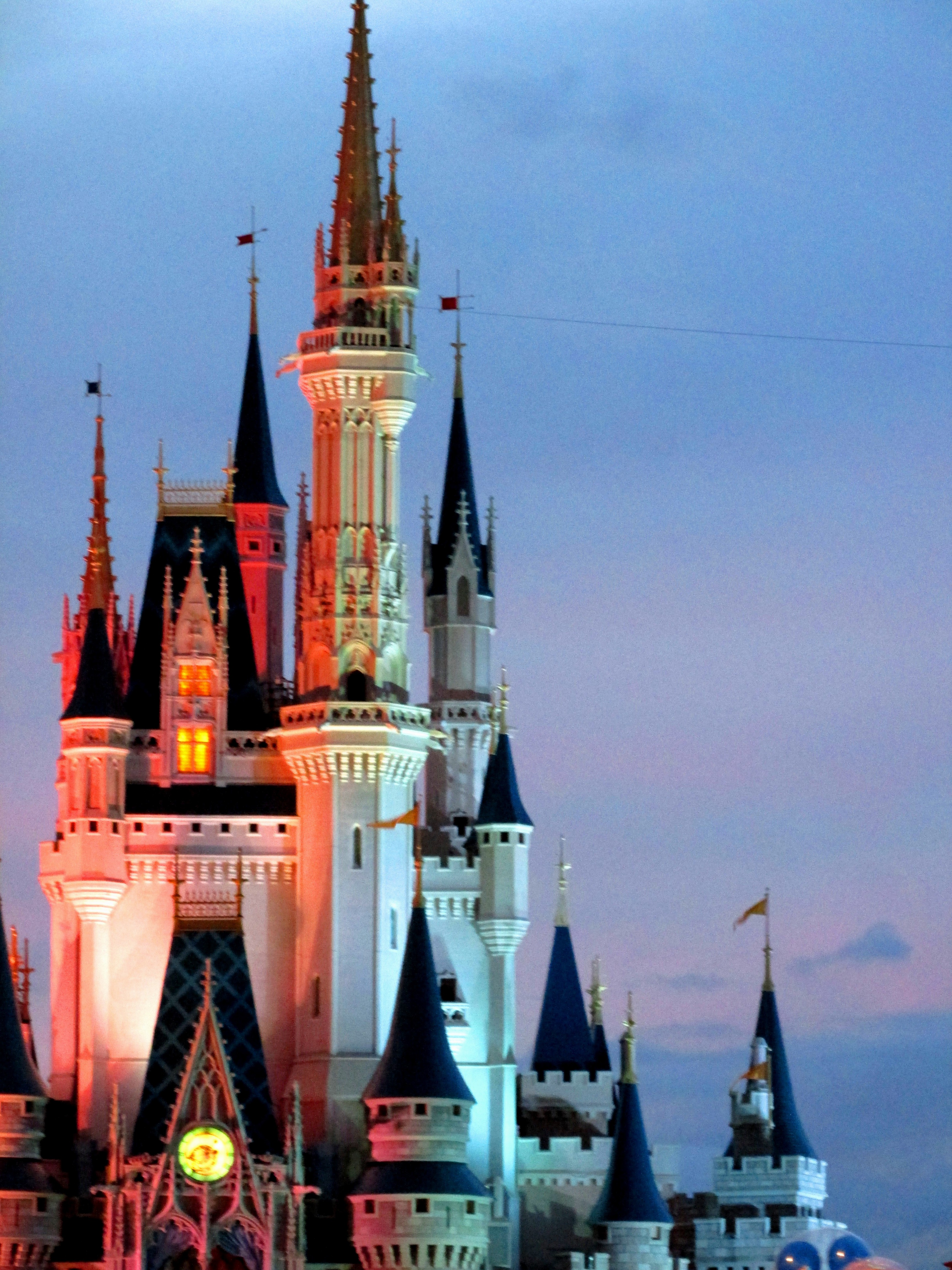 501 Ways To Make The Most Of Your Walt Disney World