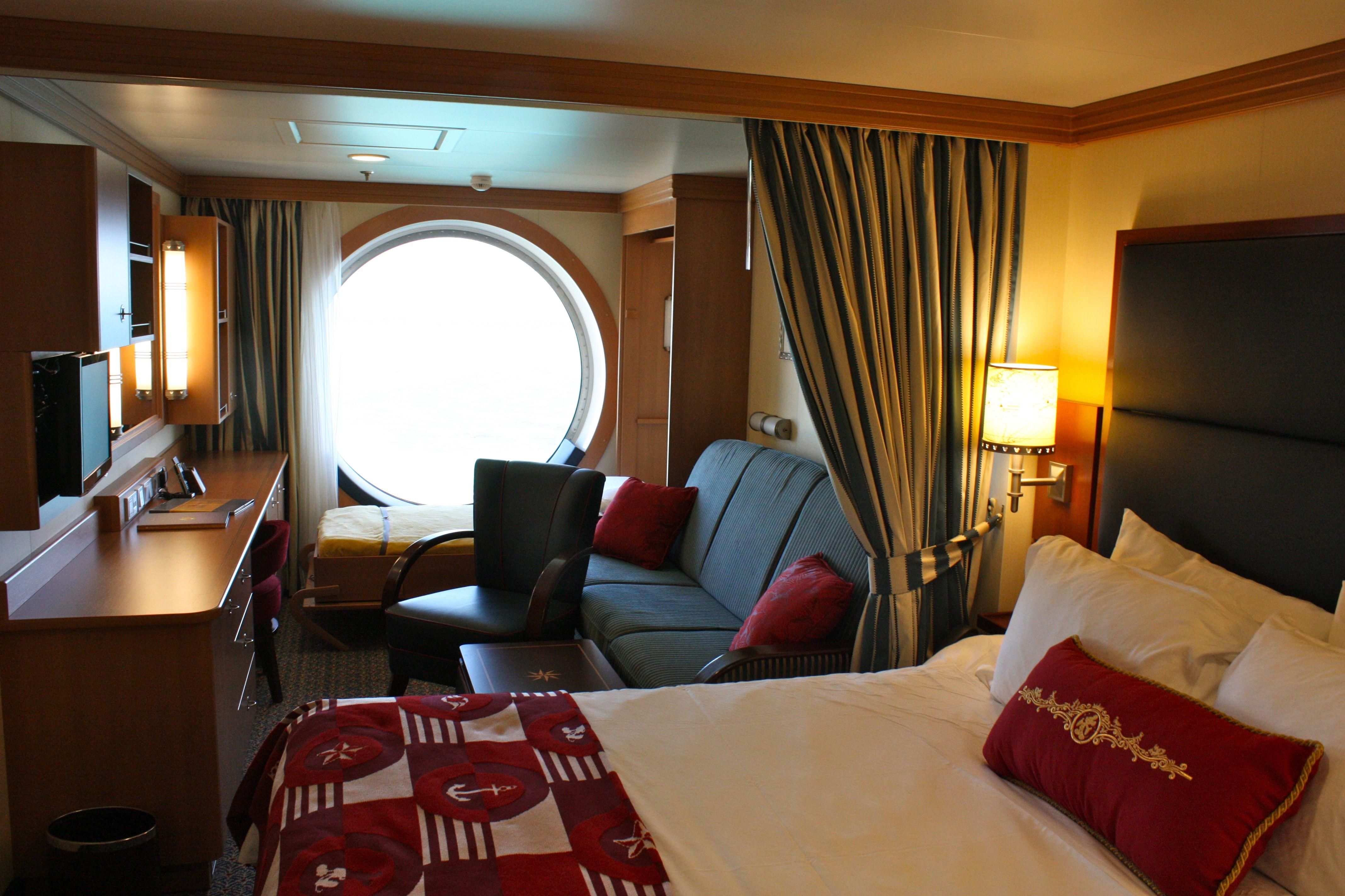 disney dream sofa bed dfs lime green leather cruise line  the magic part 6 disneyworldqueen