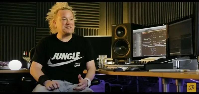 John B DJ