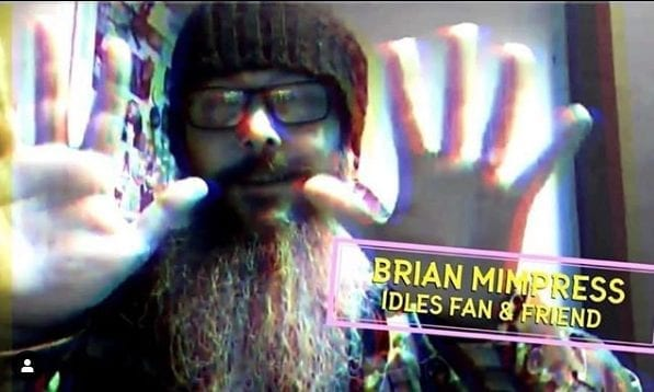 Brian Mimpress