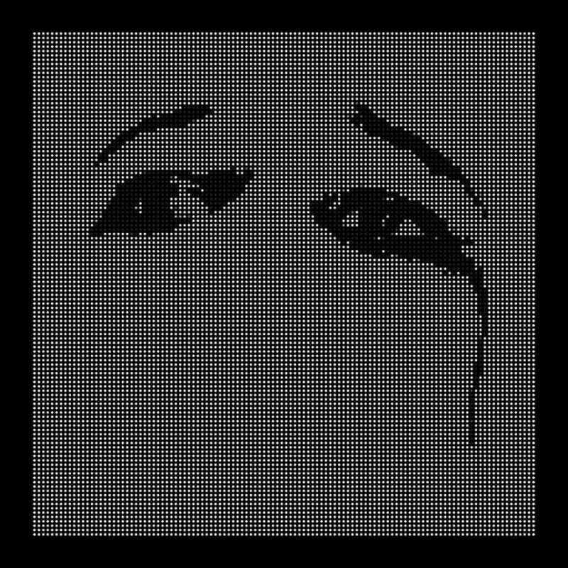 Ohms Deftones album cover