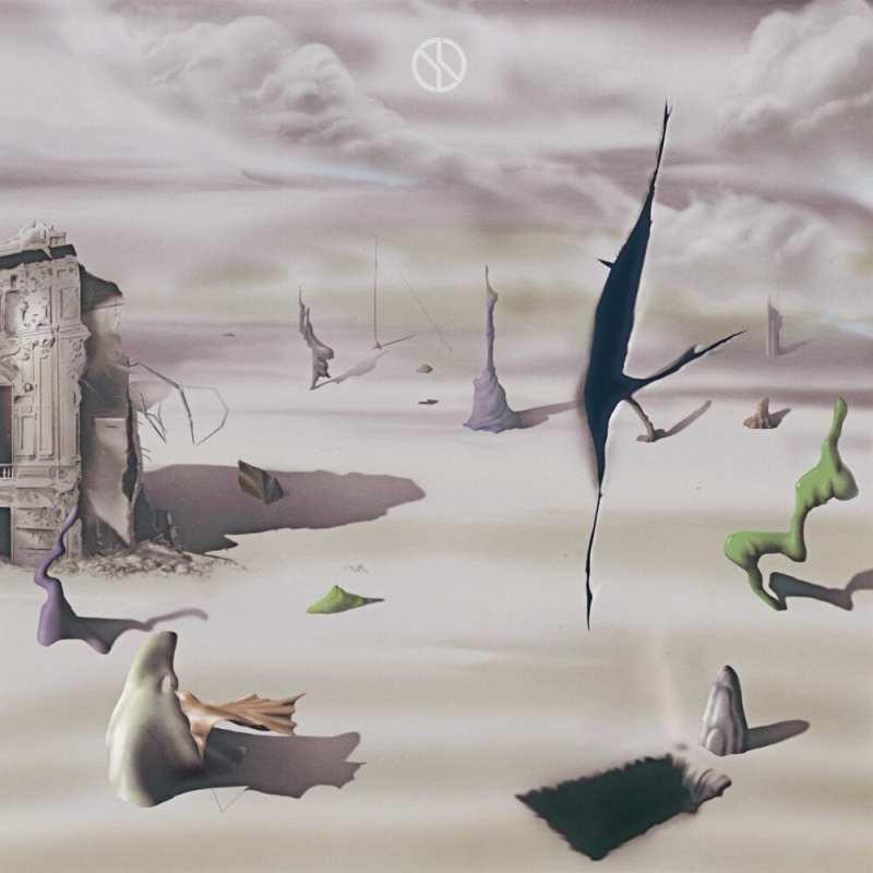 Lice Wasteland album cover