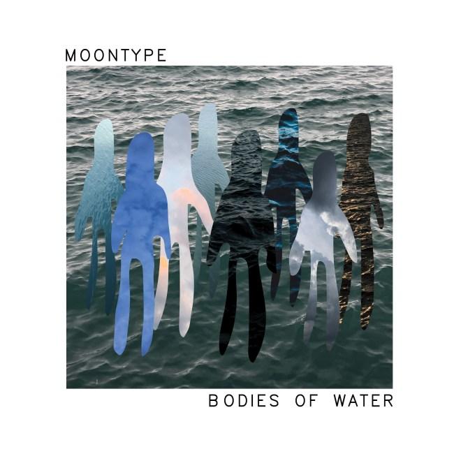 moontype bodies of water album