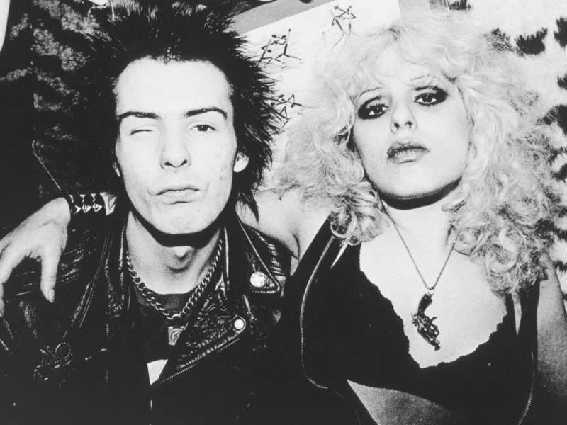 the real sid and nancy
