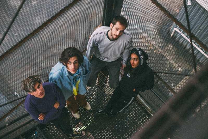 Crumb band promo
