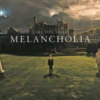 Melancholia and The Infinite Sadness