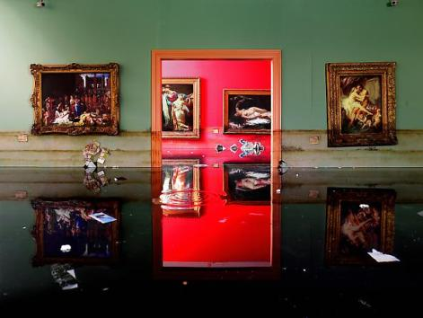 david lachapelle photographer museum 2007