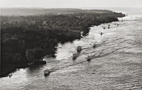 Etat d'Amazonas, Brésil , 2002