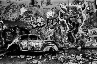 vw con graffiti 4 SM