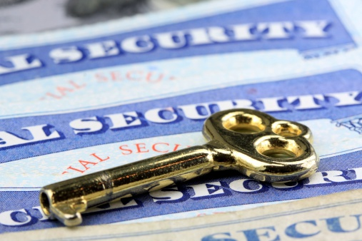 What to look for when filling out the Social Security Forms for Tampa Florida Benefits.