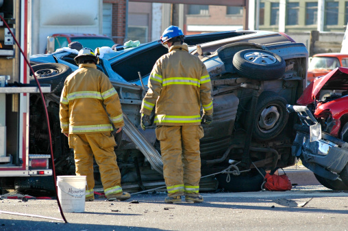 Our car accident attorneys in Tampa report on a rear end collision that led to a fatal multi vehicle accident in Zephyrillis.