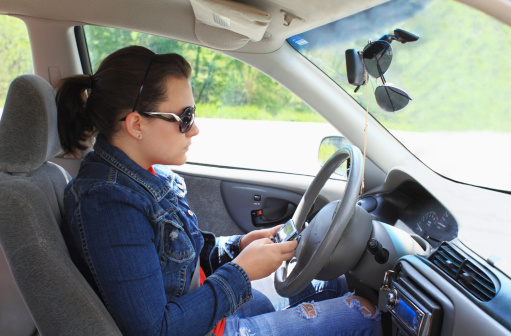 Our car accident attorneys in Tampa report on a study that suggests that distractions cause more teen crashes than previously reported.