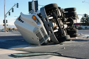 Our truck accident lawyers in Tampa, FL report that a truck driver has been cited for careless driving in multi-vehicle accident on the I-75.