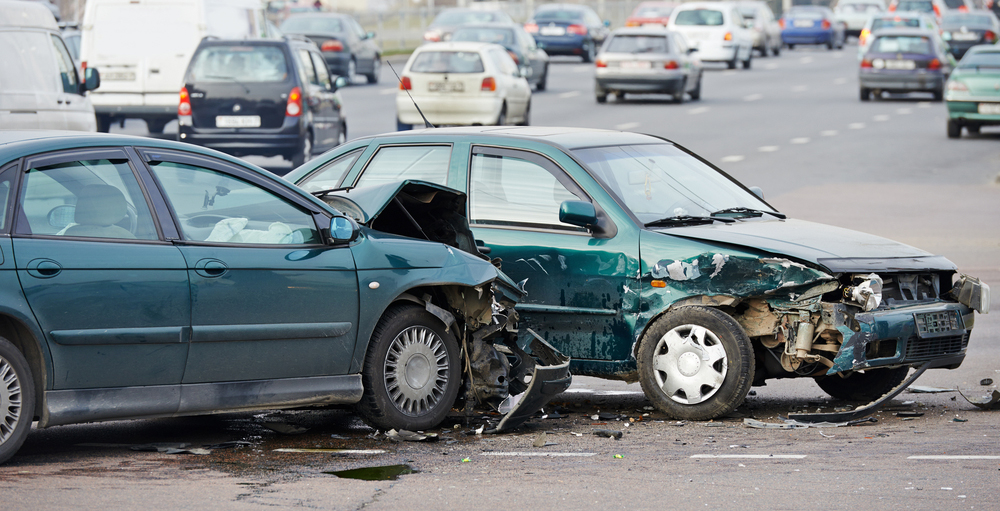 Tampa intersection accident lawyer