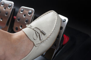 Our car accident attorneys in Tampa report on accidents involving pedal errors.