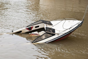 Our Tampa injury lawyers report that Florida has highest number of recreational boating accidents.