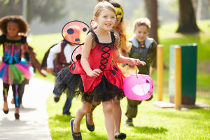 Our Florida personal injury attorneys list the the top 3 dangers for trick-or-treaters.