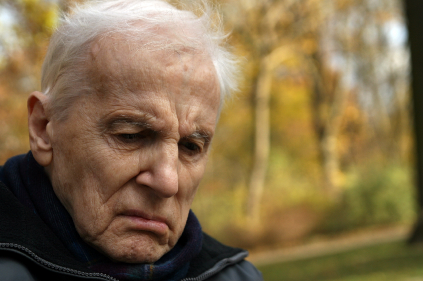 Nursing Home Abuse | Disparti Law Group
