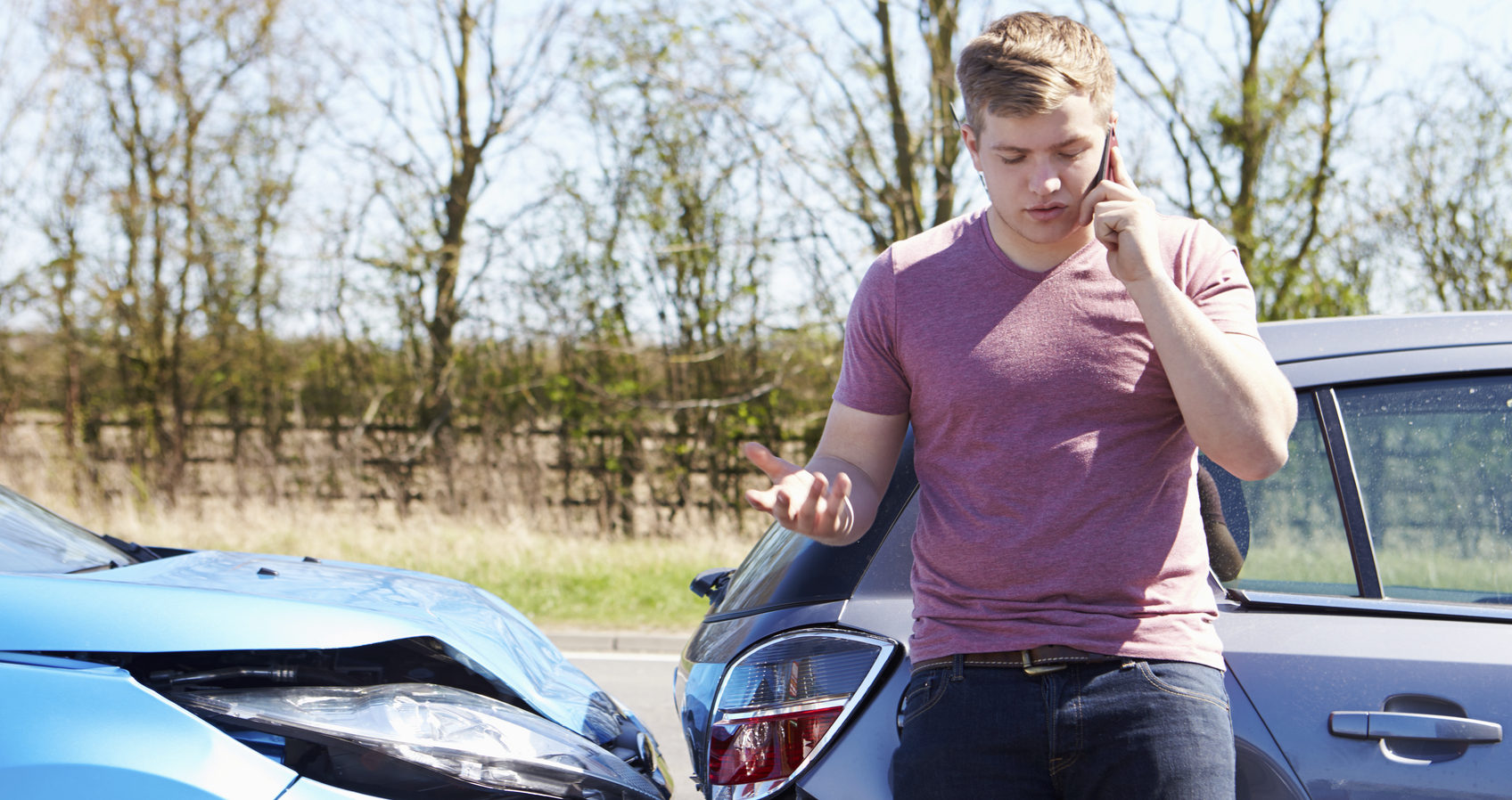 Car Accidents | Disparti Law Group