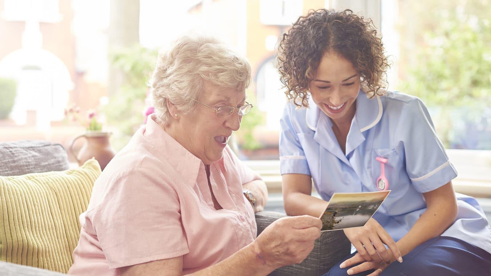 Nursing Home Abuse in Tampa | Disparti Law Group