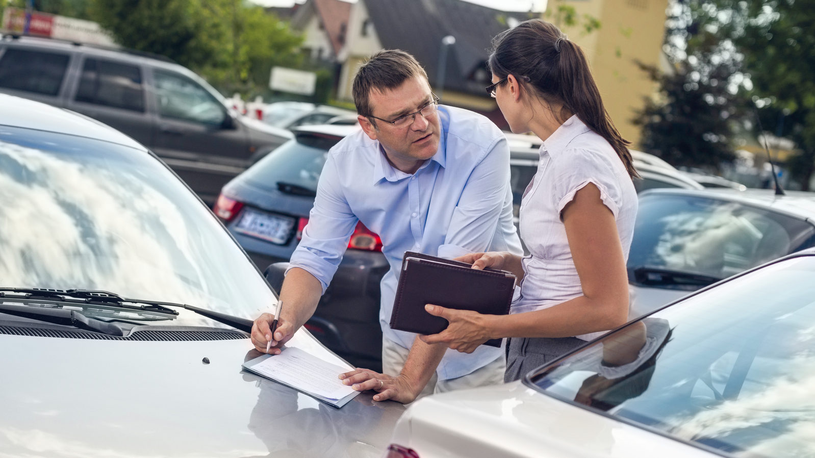 Tampa Car Accident Lawyer | Chicago Car Accident Lawyer | Disparti Law Group