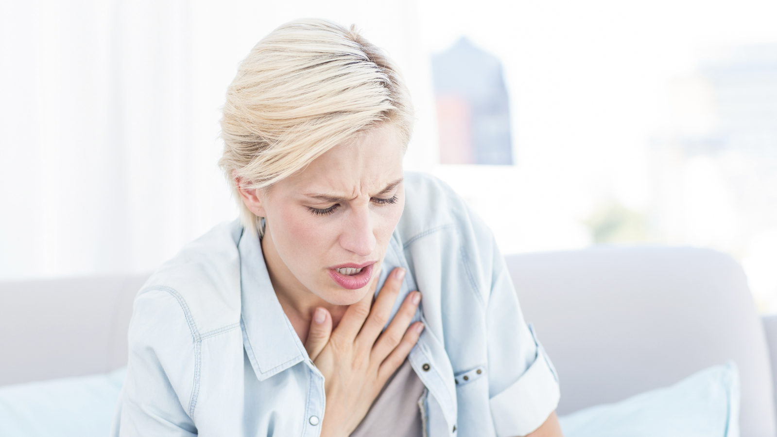 If severe asthma keeps you from working you may qualify for disability benefits