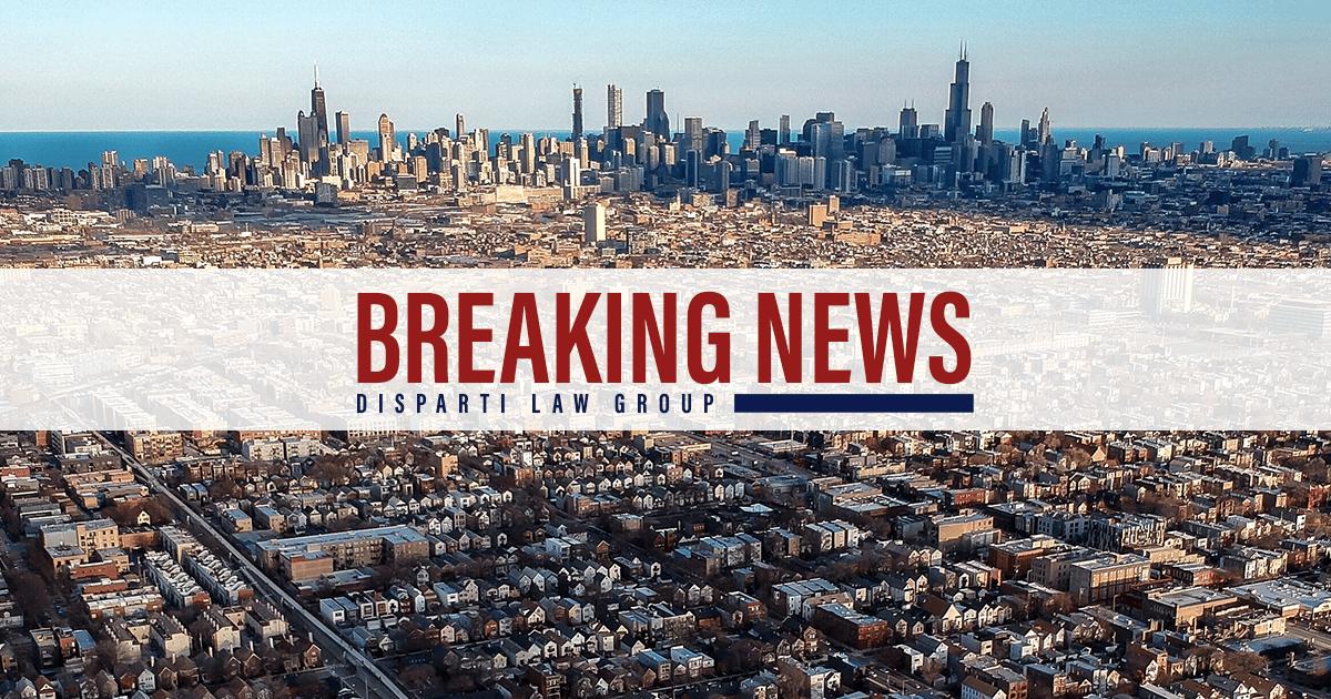 Breaking News Disparti files federal lawsuit