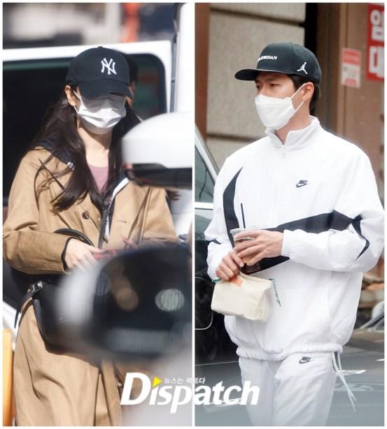 """[단독] """"이 데이트 소문은 진짜 다""""… 현빈 ♥ 손예진, 2021 년 첫 연인    급파"""