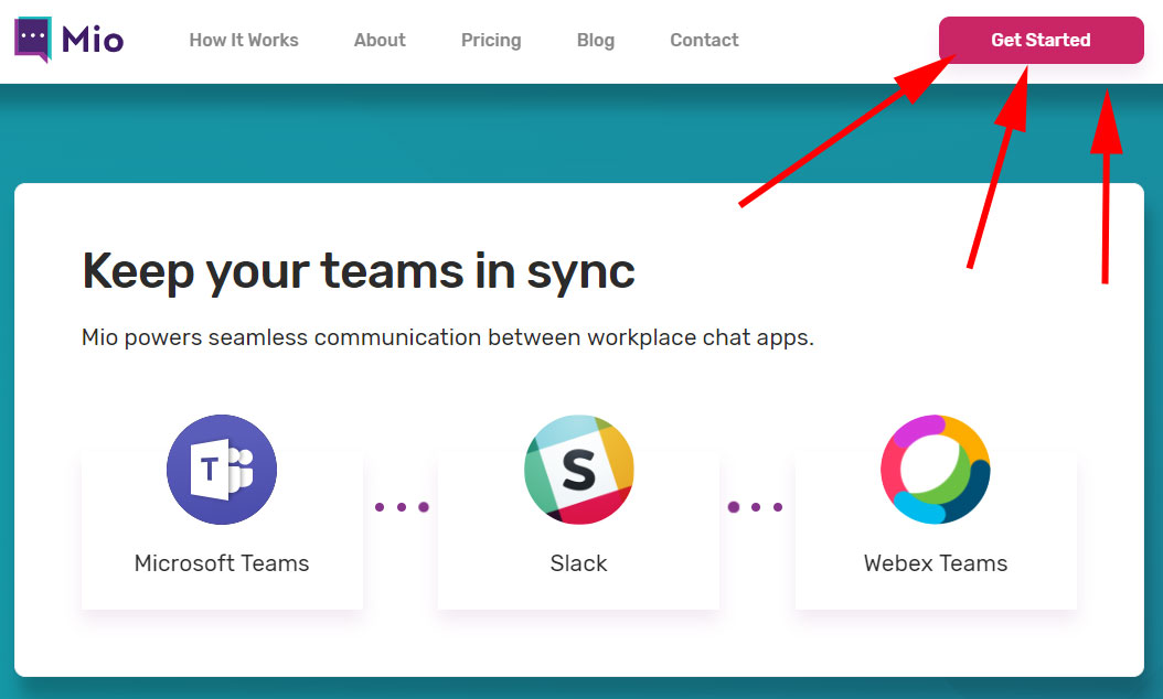 Microsoft Teams Slack Channels