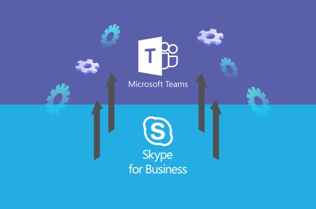 Upgrade Skype to Microsoft Teams