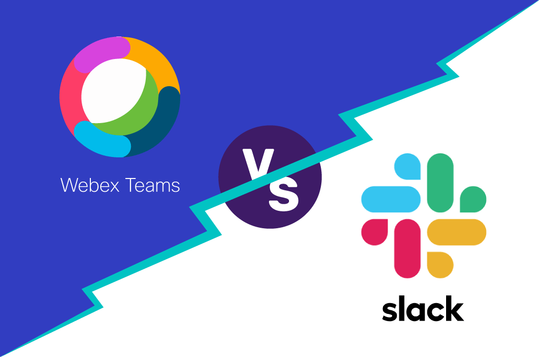 Slack vs Cisco Webex Teams