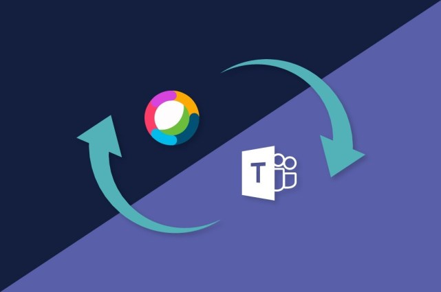Deploying Microsoft Teams but also have Cisco Webex Teams users