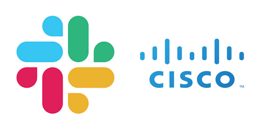 Slack and Cisco