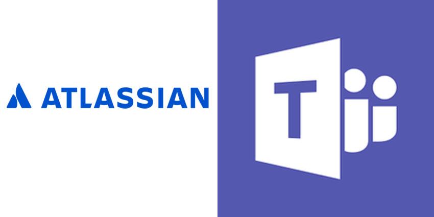 Atlassian Microsoft Teams