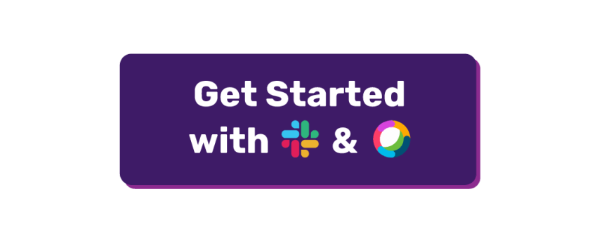 Get Started for Slack and Cisco Webex Teams