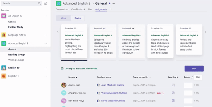 Adapt Microsoft Teams to suit your industry