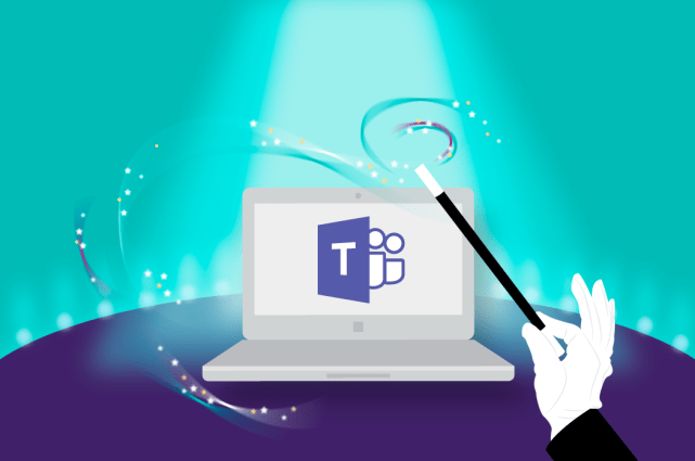 Microsoft Teams tricks