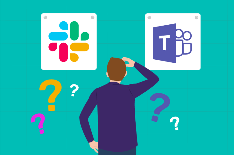 How Mio Overcomes the 5 Biggest Challenges When Using Both Slack and Microsoft Teams