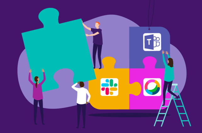 Problems with external federation Slack Cisco Webex Teams Microsoft Teams