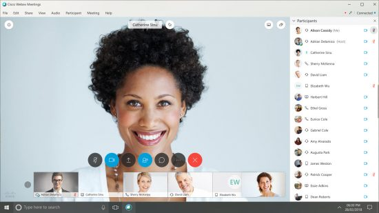 Cisco aims to create a simpler workflow for companies