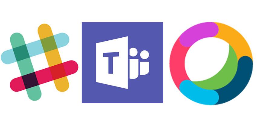 Microsoft Teams and Cisco Webex Teams are the biggest threat to Slack Enterprise Grid